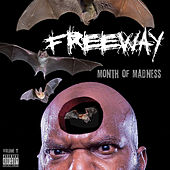 Month of Madness, Vol. 11 by Freeway