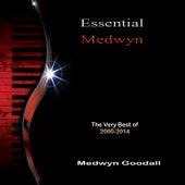 Essential Medwyn by Medwyn Goodall