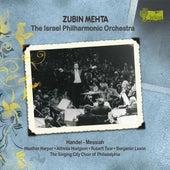 Handel: Messiah by Various Artists