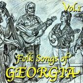 Folk Songs of Georgia, Vol. 1 by Spirit