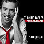 Turning Tables / Someone Like You by Peter Hollens
