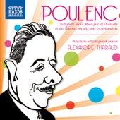 Poulenc: Musique de Chambre (Intégrale) by Various Artists