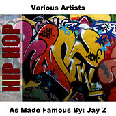 As Made Famous By: Jay Z by Studio Group