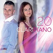 Claripiano 20 by Dusan Sodja