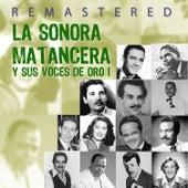 La Sonora Matancera y sus voces de oro, Vol. 1 by La Sonora Matancera