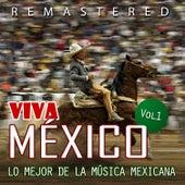 Viva México, Vol. 1 by Various Artists
