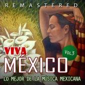 Viva México, Vol. 3 by Various Artists