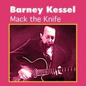Mack the Knife by Barney Kessel