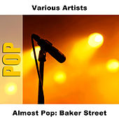 Almost Pop: Baker Street by Studio Group