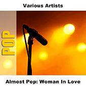Almost Pop: Woman In Love by Studio Group