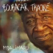 Mbalimaou by Boubacar Traore