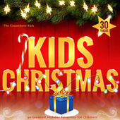 Kids Christmas by The Countdown Kids