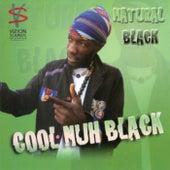 Cool Nuh Black by Natural Black
