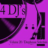 4 DJ's, Vol. 20 by Various Artists