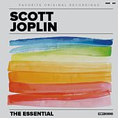 The Essential by Scott Joplin
