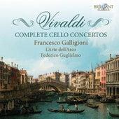 Vivaldi Complete Cello Concertos by Various Artists