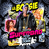 The Return of Mr Wipe Me Down by Lil Boosie