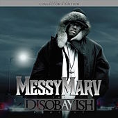 The Disobayish Project by Messy Marv