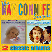 Somebody Loves Me / It's the Talk of the Town by Ray Conniff