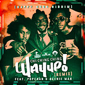 Way Up n Stay Up (Remix) - Single by Popcaan