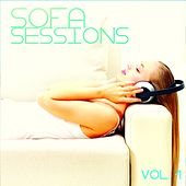 Sofa Sessions, Vol. 1 (Jazzy and Chilling Tunes for Relaxing Moments) by Various Artists