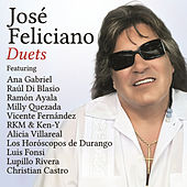 Duets by Jose Feliciano