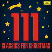 111 Classics For Christmas by Various Artists