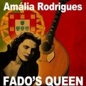 Fado's Queen von Amalia Rodrigues