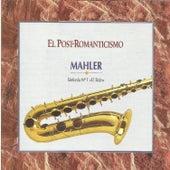 El Post - Romanticismo Mahler by Amsterdan Philharmonic Orchestra