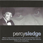 Percy Sledge by Percy Sledge