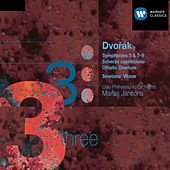 Dvorák: Symphonies by Various Artists