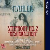 Mahler: Symphonie No. 2 in c minor