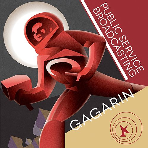 Public Service Broadcasting The War Room Songs