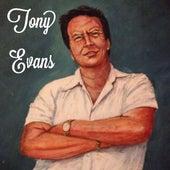 Tony Evans the Return by Tony Evans