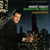 Manhattan Tower by Robert Goulet