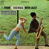 From Vienna with Jazz! by Friedrich Gulda