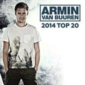 Armin van Buuren's 2014 Top 20 by Various Artists