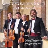Mozart: The Flute Quartets by Raffaele Trevisani