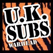 Warhead by U.K. Subs