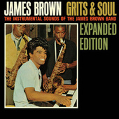 Grits & Soul by James Brown