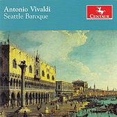 Vivaldi: Chamber Works by The Seattle Baroque Orchestra