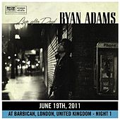 Live After Deaf (London 1) von Ryan Adams