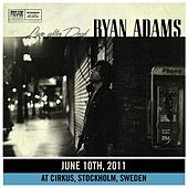 Live After Deaf (Stockholm) von Ryan Adams