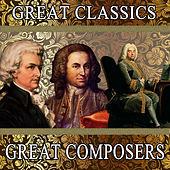 Great Classics. Magic Composers by Orquesta Filarmónica Peralada
