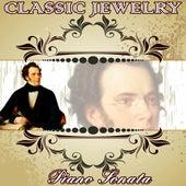 Franz Schubert: Classic Jewelry. Piano Sonata by Orquesta Filarmónica Peralada