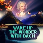 Wake Up the Wonder with Bach – Chamber & Mood Music, Famous Composer to Relax, Therapy Music with Bach, Classical Music for Serenity, Chill Out with Bach by Wake Up the Wonder World