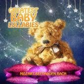 Greatest Baby Lullabies – Mozart, Beethoven, Bach Baby Sleep Music Lullabies, Relaxation and Deep Sleep, Soft Lullabies Nighttime for Newborn by Endless Night Festival