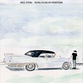 Mixed Pages of Storytone by Neil Young