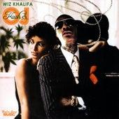 Kush & OJ by Wiz Khalifa