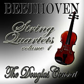 Beethoven String Quartets Volume One by Ludwig van Beethoven